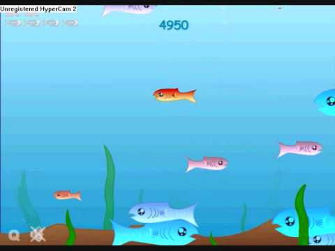 Fishy Game-Walkthrough