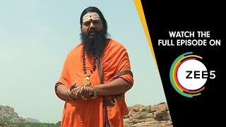 Maharishi Vaani - ಮಹರ್ಷಿ ವಾಣಿ | Devotional Show | EP 1245 | 02 Jun 2018 | Best Scene | #ZeeKannada