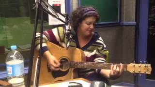 Kelly Breuer on radionotes