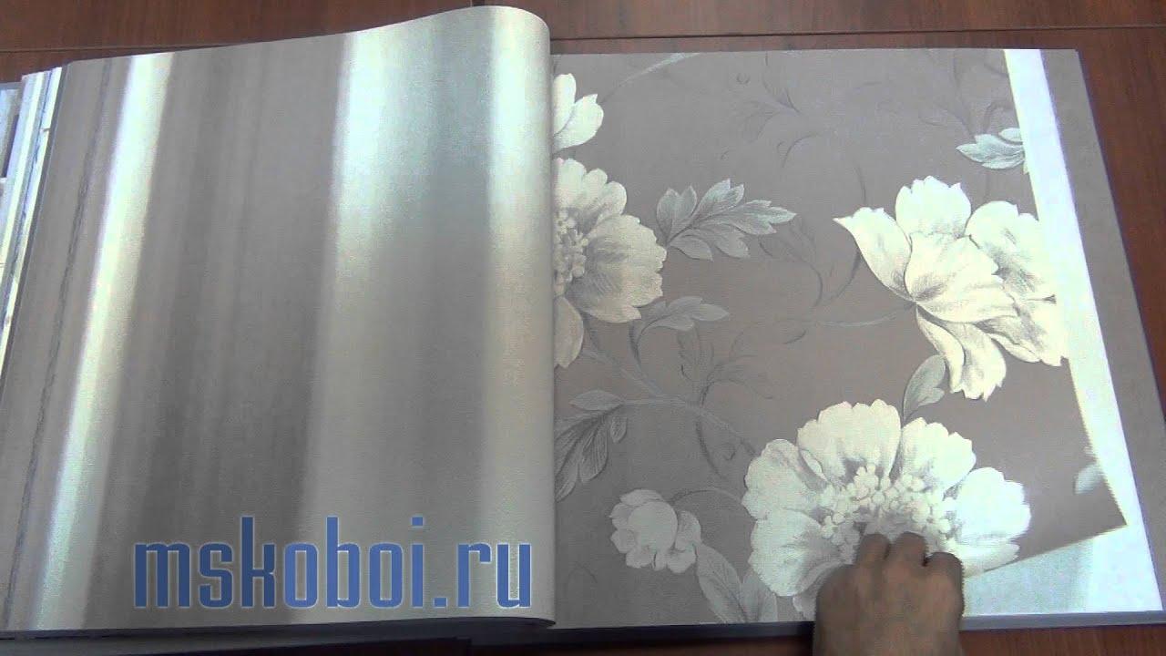 фото обоев каталог