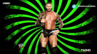 "Randy Orton (Custom Heel) Theme Song ""Gangsters Paradise"" + Download Link"