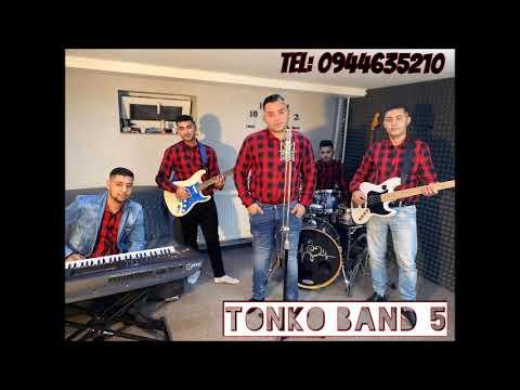 Tonko Band 5 - Sun Mamo COVER CIGAN DAVID CAPA