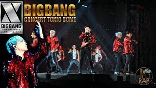 BIGBANG- GARA GARA GO-TOP OF THE WOLRD-NUMBER1  CONCERT...