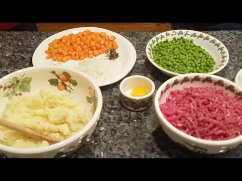 Shepherds Pie Recipe