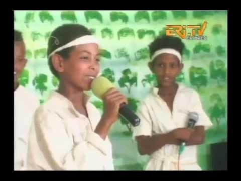 ኤርትራ Eritrean Musical Bahlawi Traditional Theatre - Eritrea TV