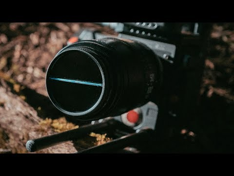 How To Get An Anamorphic Look For Cheap!