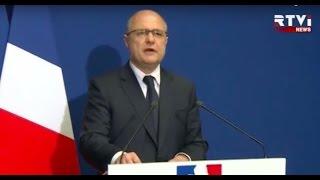 Глава МВД Франции ушёл в отставку из за скандала с трудоустройством дочерей