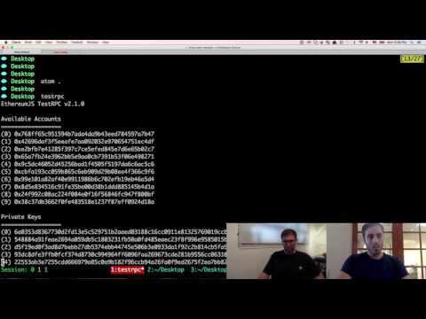 Introduction to Ethereum Smart Contract Development with Solidity (Part 1)