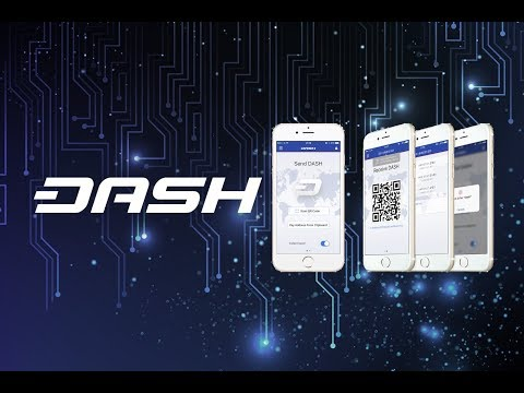 DASH - What Is Dash Platform? (Formerly DASH Evolution)