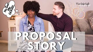 Our Marriage Proposal | Story Time