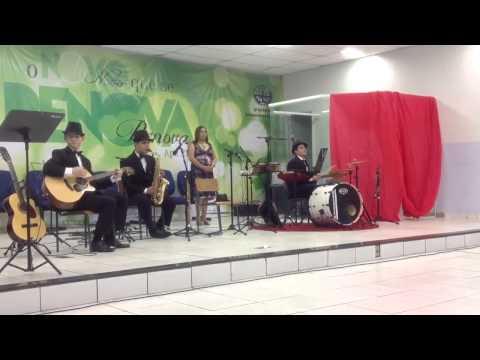 I love you baby (Instrumental) - Three Musicians