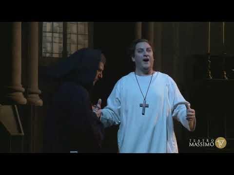 Gaetano Donizetti - La Favorite