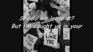 Jordyn Taylor:.:Over You ((With Lyrics))