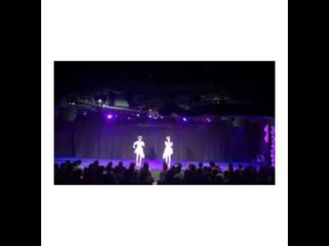 Kinal & Shania JKT48 - Shinkirou