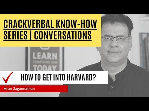 How To Get Into Harvard Business School [3-Factors Revealed]