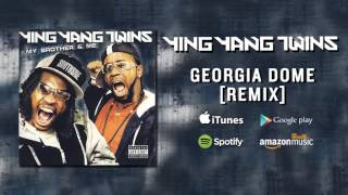 Ying Yang Twins - Georgia Dome [Remix]