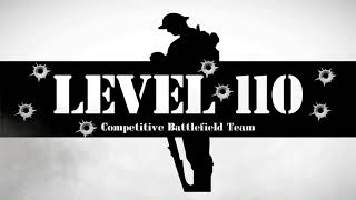 Frag Movie Intro | Level 110 | Competitive Team