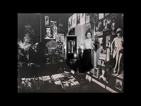 Dark And Gigantic Maria Callas Sings For Diana Vreeland (Entrance Of Medea)