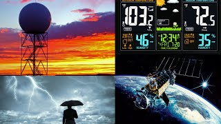 Weather Prediction Technology - TechTalk With Solomon