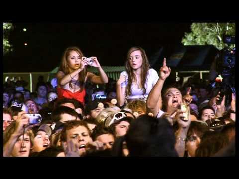 Powderfinger- My Happiness (live)