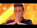 Top List Got Talent 2017 -  Hilarious Comedian, Magician Matt Gets GOLDEN BUZZER | Week 5 | Britain