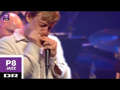 """Mathias Heise og DRBB - """"Chameleon""""   P8 Jazz Alive   DR K"""