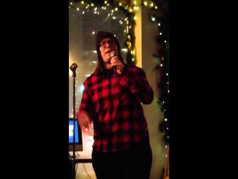 Karaoke Sara - December 14, 2013