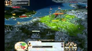 Торговая Республика №1 Прохождение Empire:Total War