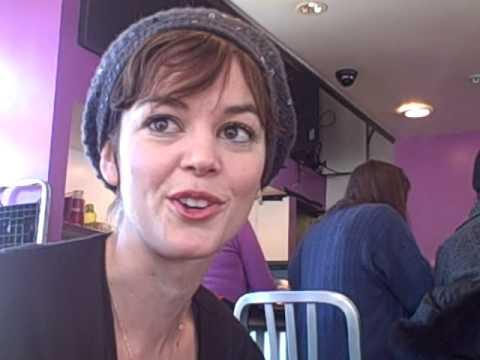 Sundance Shakedown with Nora Zehetner
