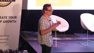 Lean Analytics - Ben Yoskovitz
