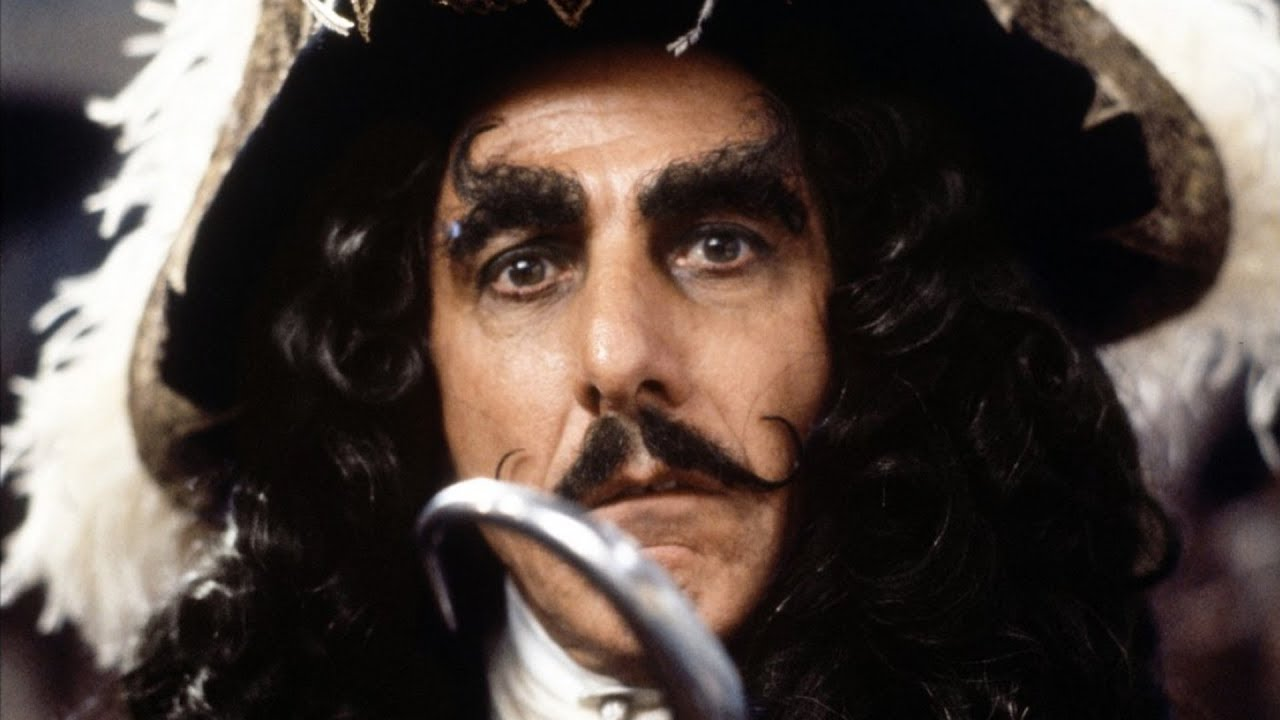 What The Cast Of Hook Looks Like Today - YouTube