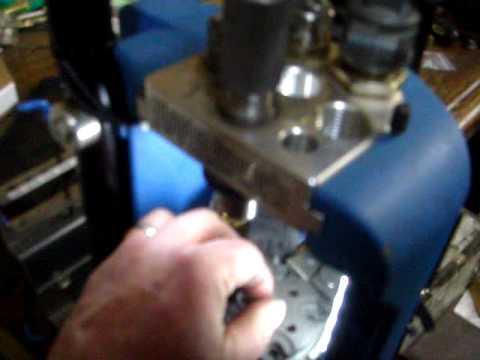 Dillon Performance Improvements XL 650 / SL 900 / 1050 / Super 1050