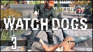 Watch Dogs Gameplay Walkthrough - Part 3 (PC)
