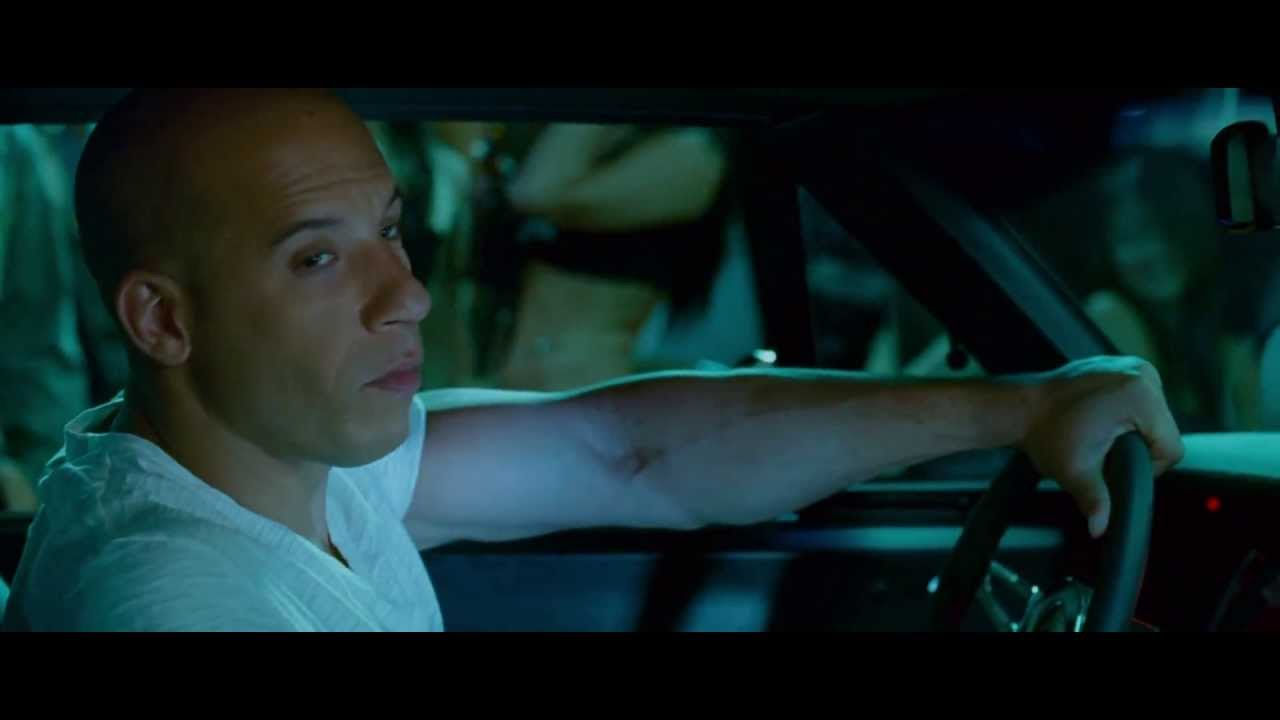 The Fast And The Furious Tokyo Drift Last Scene Vin Diesel Dominic