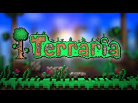 Terraria 1.2/Console Music - 10 HOUR Ocram/Queen Bee & Eye of Cthulhu (Console)