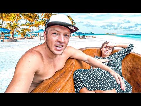 МыиБали. Как наши на Бали выживали. Безлюдные пляжи и еда за копейки