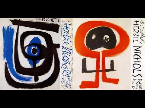 Cro-Magnon Nights - Herbie Nichols