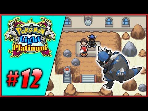 5th GYM Badge Mera Hua🤩😎  Let's Play Pokemon Light Platinum EP12 In Hindi