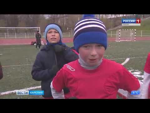 Турнир, посвященный памяти Владимира Петтая