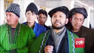 Eshchi's Family Calls For Justice / احمد ایشچی آزاد شد؛ خانوادۀ احمد ایشچی عدالت میخواهد