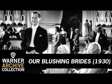Our Blushing Brides is listed (or ranked) 25 on the list The Best Robert Montgomery Movies