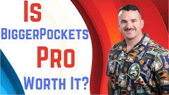 Is BiggerPockets Pro Worth it?