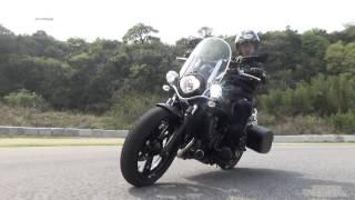Kawasaki VULCAN S Impression WEB Mr. Bike