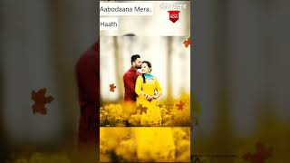 Gambar cover Aashiyana Mera Best lovely soft song 😘😍