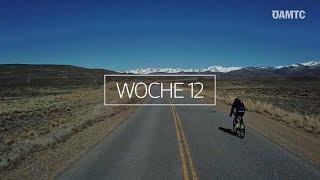 ice2ice Weltrekordversuch - Woche 12: Endspurt | ÖAMTC
