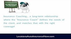 The Lowest Price For Louisiana Auto Insurance in Thibodaux,