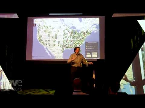 ISE 2015: Tim Bakke, Senior Product Marketing Manager at Microsoft Talks About the Power of Big Data