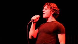 """Jonathan Groff """"Don't Stop Me Now"""" 7pm"""