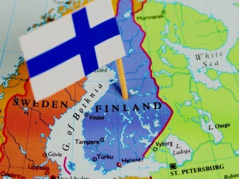 The Finland Phenomenon:  The Best Education System (sub span