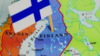 The Finland Phenomenon:  The Best Education System (sub spanish)